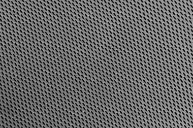 Fabric texture with holes
