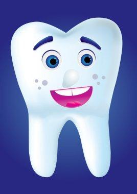 Tooth-cartoon 1