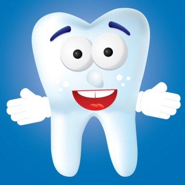 Tooth-cartoon 2