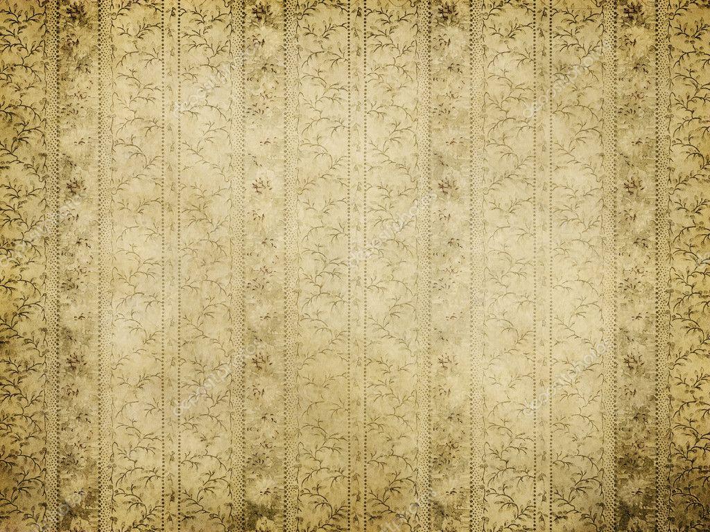 alte tapete hintergrund stockvektor clearviewstock 2947380. Black Bedroom Furniture Sets. Home Design Ideas