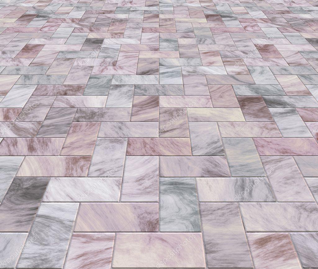 Adoquines de m rmol o azulejos vector de stock - Azulejos de marmol ...