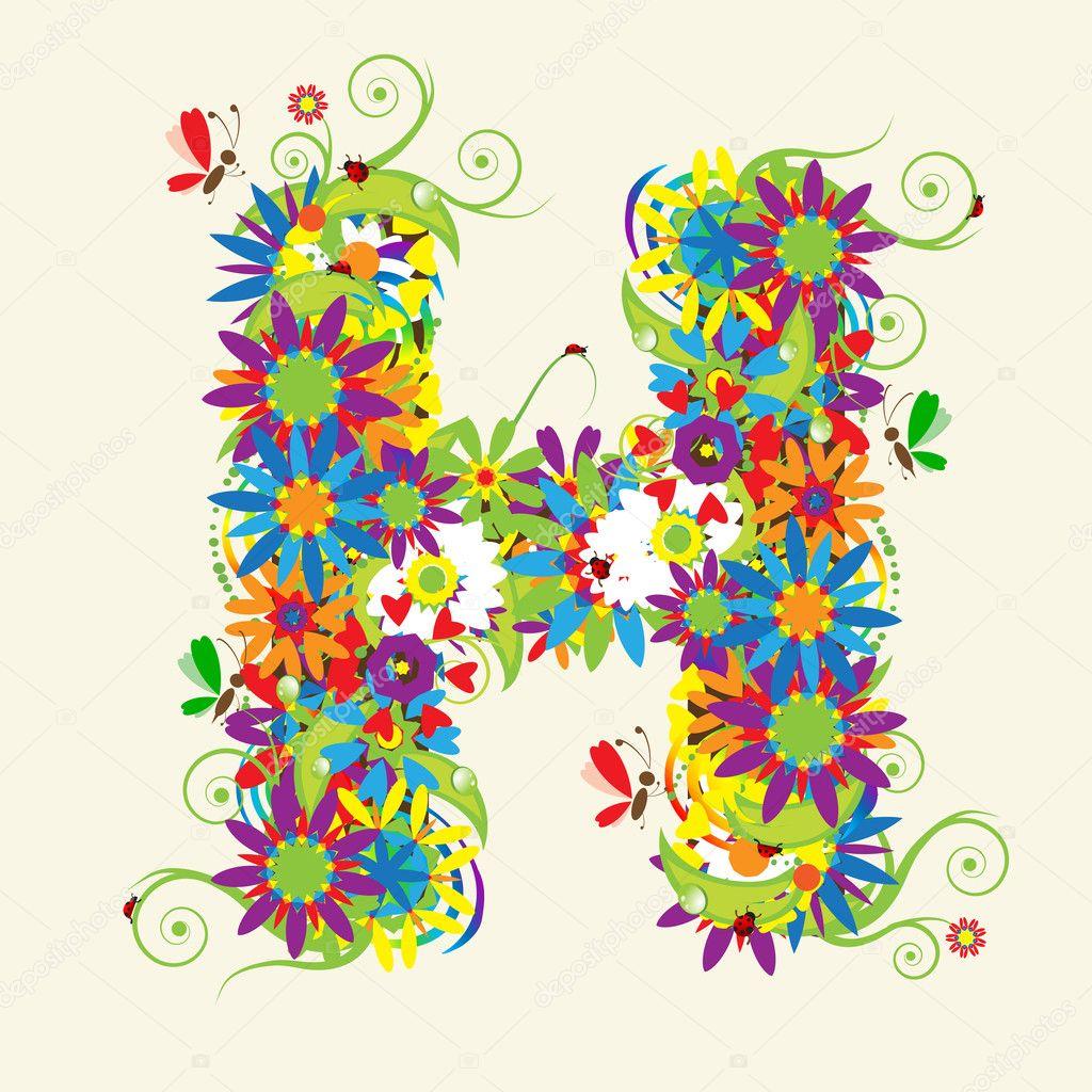 50 Outstanding Letter H Logo Design Inspiration  Hative
