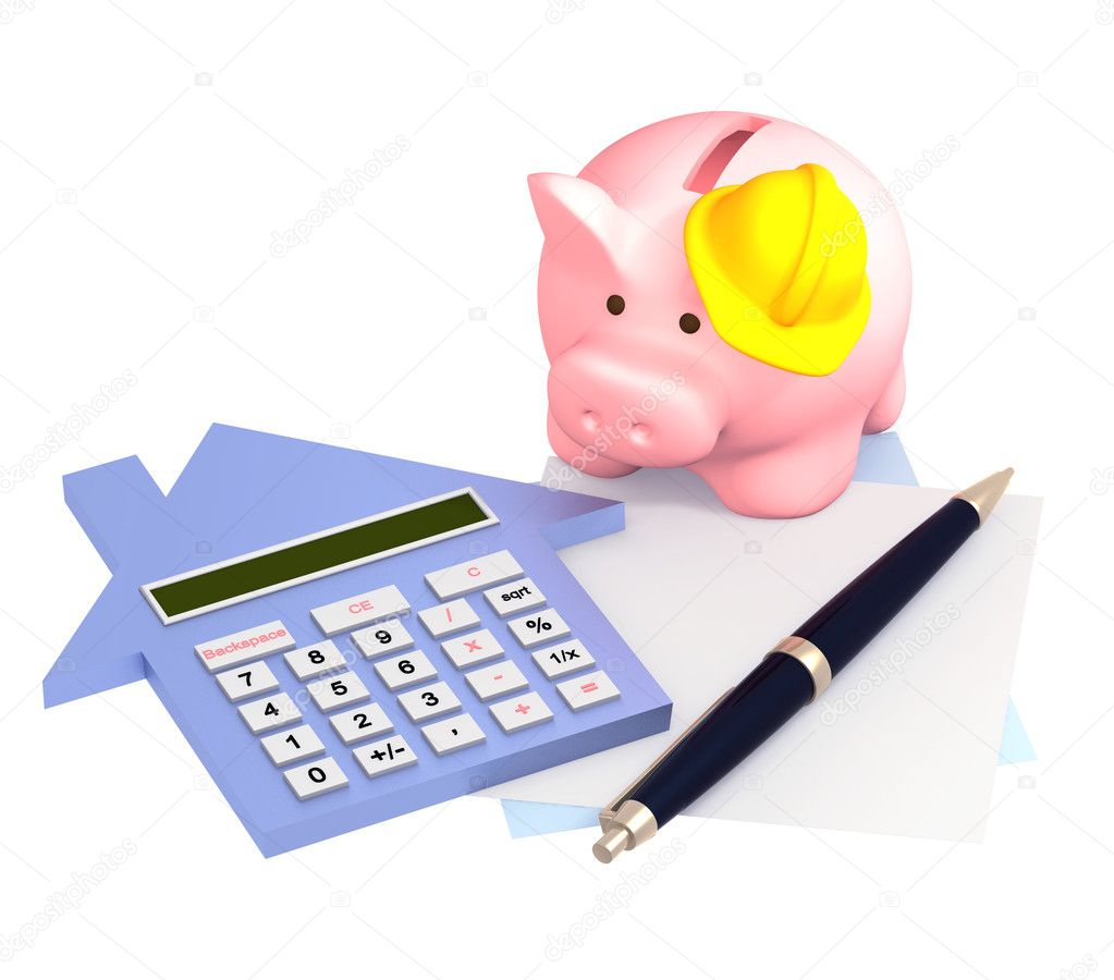 Calculation of mortgage