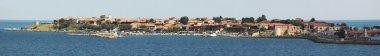 Old Nesebar island - Bulgarian unesco heritage site