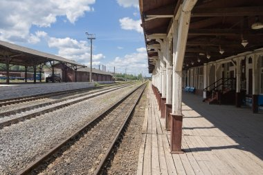 Provincial Railway Station