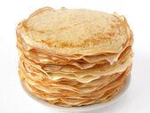 Fotografie Russische traditionelle Pfannkuchen