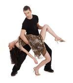 Fotografie Zwei zum Tango