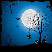 Fényképek halloween tök temetőben