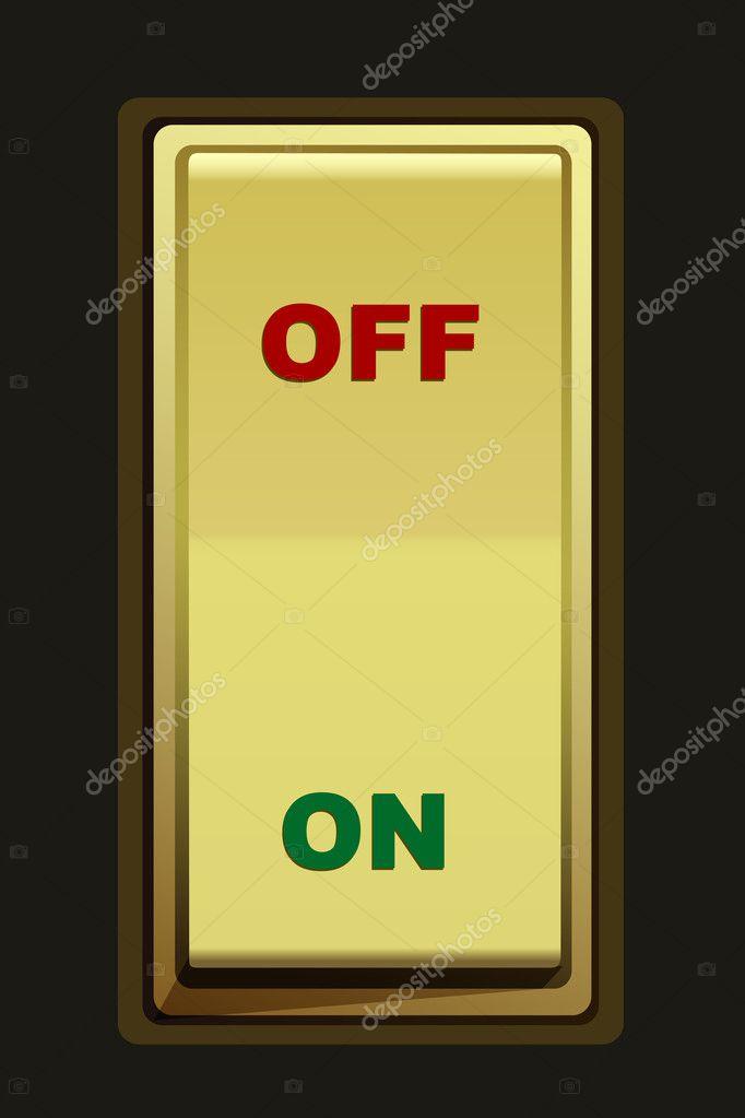 Elektrische Schalter — Stockfoto © get4net #4263781
