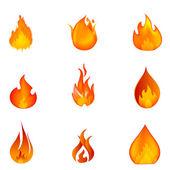 tvary Fire