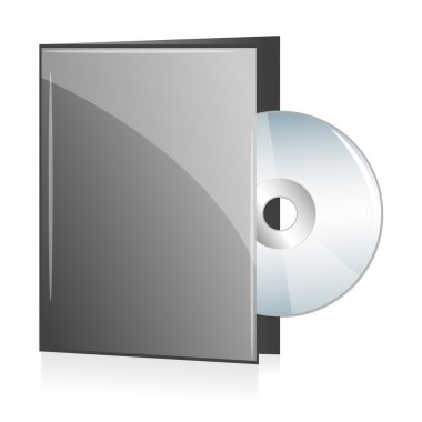Disc in cover