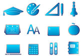 Photo Student icons