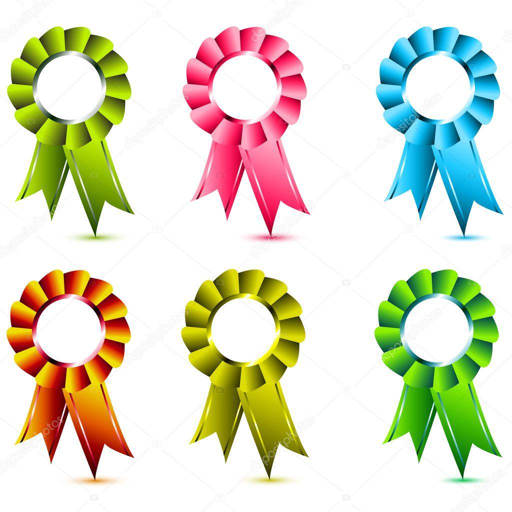 Ribbon award — Stock Photo © get4net #4525712
