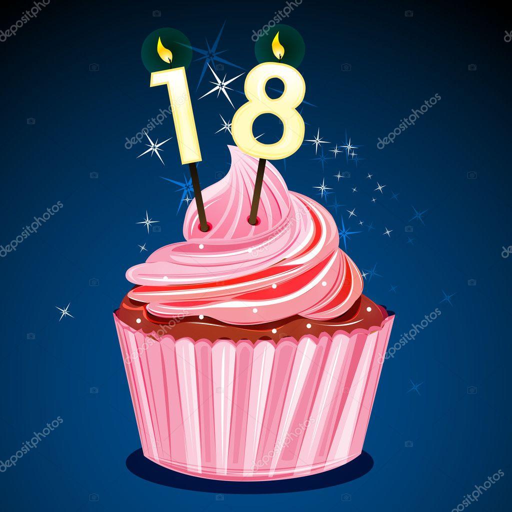 Groovy Pretty Birthday Cake Stock Photo C Get4Net 4540883 Funny Birthday Cards Online Fluifree Goldxyz