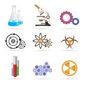 Fotografie Lab icons