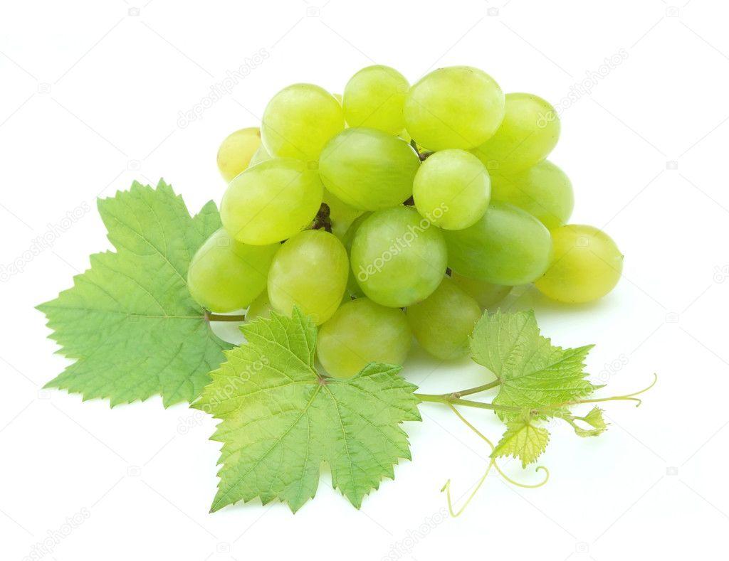 White grapes