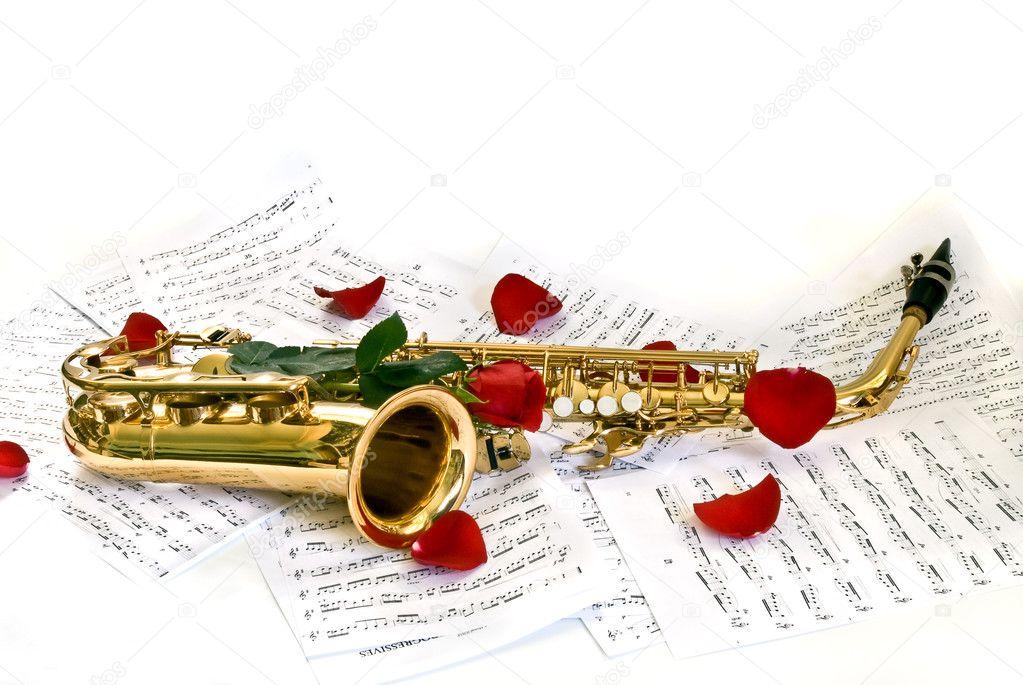 Resultado de imagen para saxofon uvas