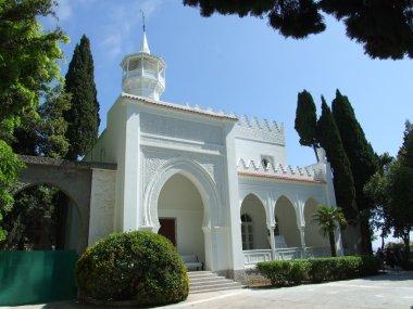 Palace Kichkine, Crimea