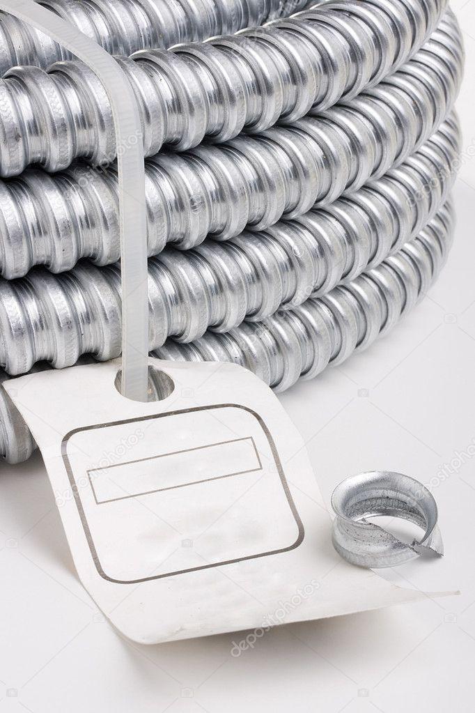 Kabelkanal Schutz — Stockfoto © VIPDesignUSA #3705741
