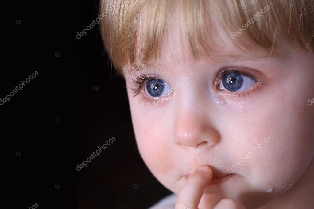 CRY BABY Stock Photo © Akbudak 60 New Crying Images Download