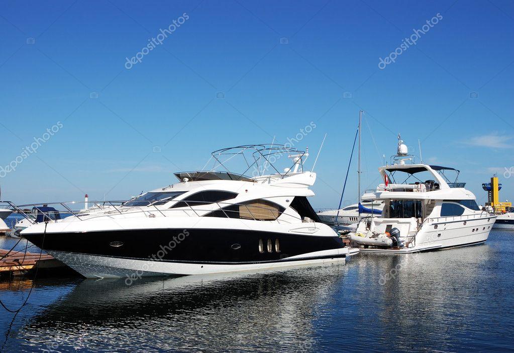 Yacht marini