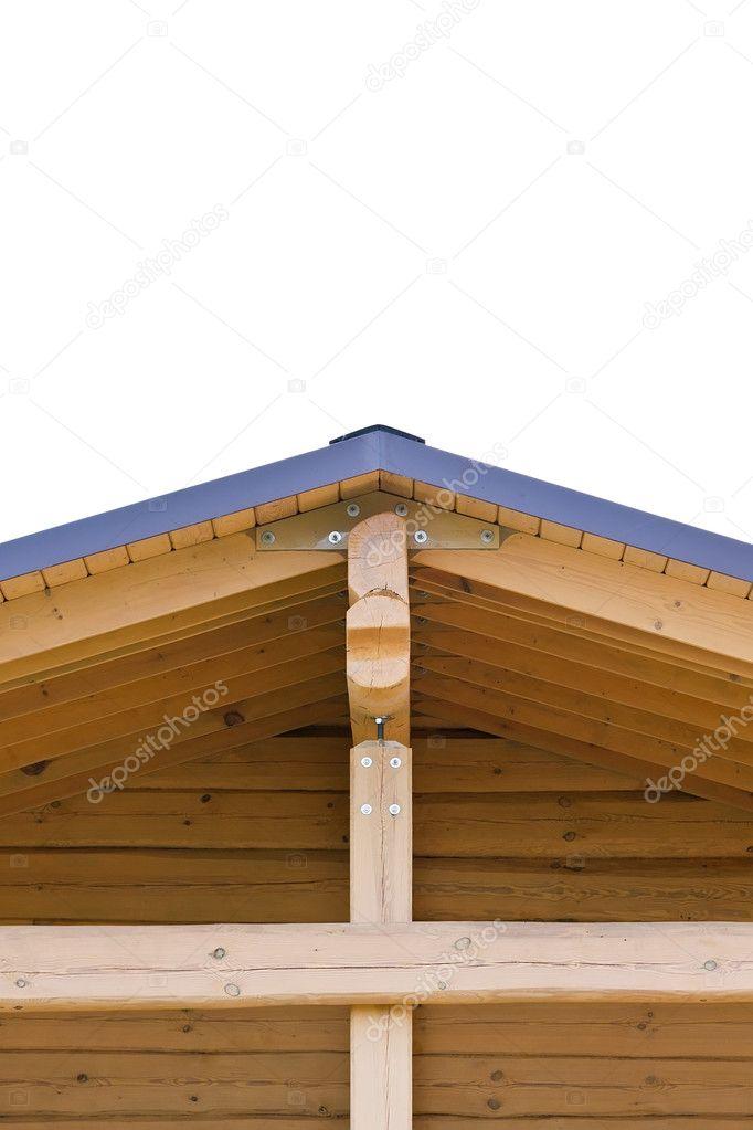 construcción de viviendas — Foto de stock © MrTwister #3785438