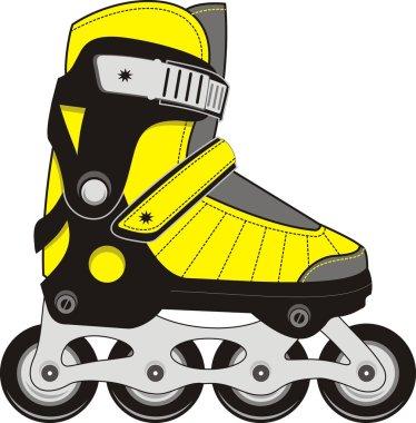 Extreme Sports Roller Skates