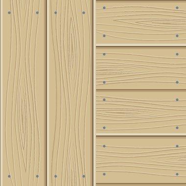 Wooden texture - a parquet