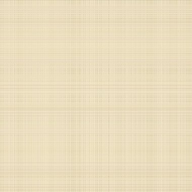 Beige canvas or fabric texture stock vector