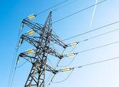 přenos energie elektro