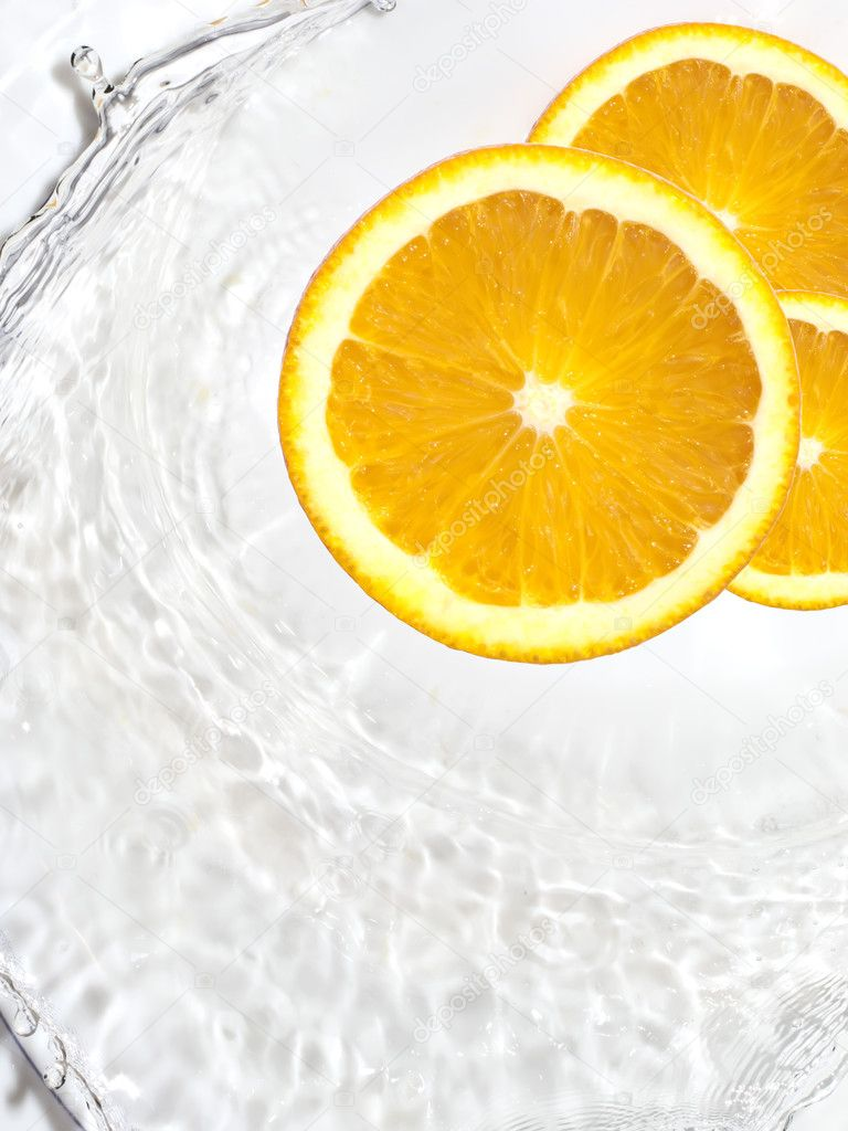 Using a large spoon, hold the orange slices and pour the juices into a small bowl. Whisk the honey into the orange juice. Add the lime juice, sugar and rose flower water to the honey mixture and whisk thoroughly. Pour over the orange slices, cover and refrigerate for at least 1 hour or for up to overnight.