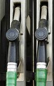 Fotografie palivové čerpadlo trysky