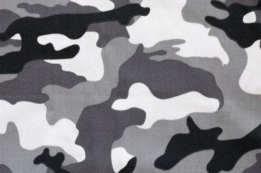 Camouflage background stock vector