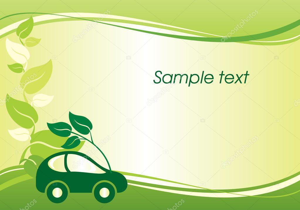 Environmentally car