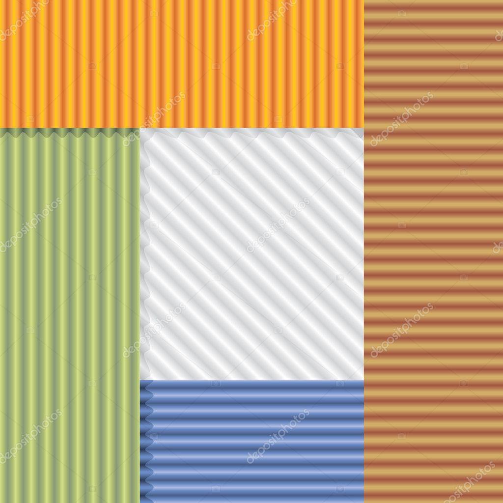 marco de papel — Archivo Imágenes Vectoriales © print2d #3118317