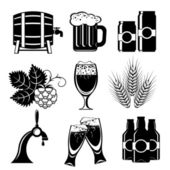 Fényképek sör ikonok