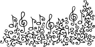 Musical vignette XCI