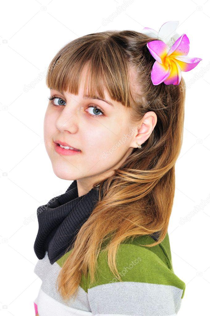 nudist young teen daughter