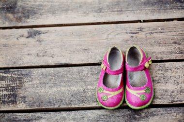 Kid girl shoes