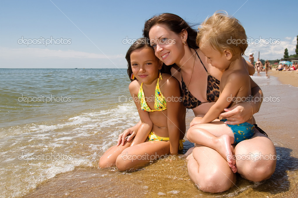 нудисты голые фото