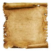 Fotografia vecchio foglio di carta