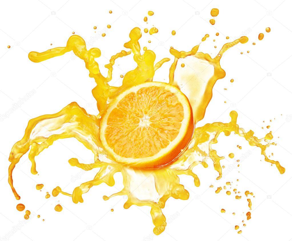 C vitamin juice