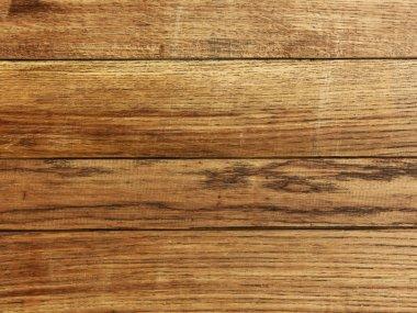 Wood background, oak board