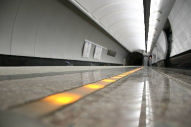 New moscow subway