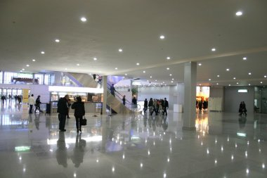 Business interior 2