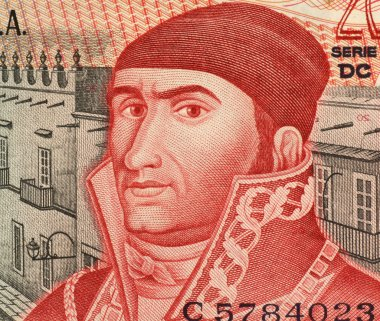 Jose Maria Morelos