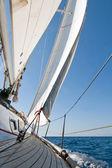 Photo Sailing boat