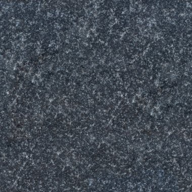 Seamless dark grey granite texture