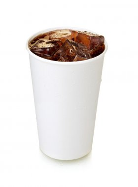 Fast food cola