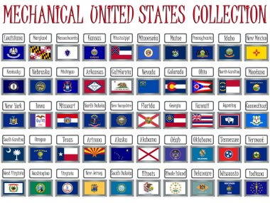 Mechanical united states collection